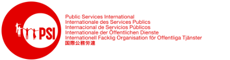 Public Service International